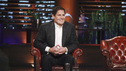 SHARK TANK - &quot;Episode 312&quot; - The Sharks start a feeding frenzy for a chance to go into the residential lock business with a man from Orlando, FL who invented a way to incorporate the common key into a mobile phone. Two fitness trainers from Medina, OH hope to convince the Sharks their home gym is better since it provides nitrogen gas-pressured resistance. A young man from Trophy Club, TX asks the Sharks to invest in his age-defying products that were inspired by his older girlfriend. A father from Charlotte, NC designed a 100% recycled sneaker and hopes to get a business deal that he can eventually pass on to his two young sons. Also, a follow-up on Daymond and Mark's Season 3 investment with Alashe Nelson from Miami, FL and his EZ VIP website - where you can buy VIP treatment at nightclubs and special events. Daymond introduces Alashe to Pit Bull, the international superstar who will endorse the business, on the Season Finale of &quot;Shark Tank,&quot; FRIDAY, MAY 18 (8:00-9:01 p.m., ET) on the ABC Television Network.  (ABC/RICHARD CARTWRIGHT) MARK CUBAN