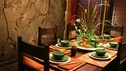 EXTREME MAKEOVER HOME EDITION - &quot;Gilyeat Family,&quot; - Dining Room, on &quot;Extreme Makeover Home Edition,&quot; Sunday, February 10th on the ABC Television Network.