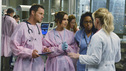 "GREY'S ANATOMY - ""Perfect Storm"" - Grey Sloan Memorial Hospital enters crisis mode as the storm rages, resources become scarce and patients flood in by the busload. Meanwhile, one of the doctors fights for their life, on the Season Finale of ""Grey's Anatomy,"" THURSDAY, MAY 16 (9:00-10:02 p.m., ET) on the ABC Television Network. (ABC/Eric McCandless) JUSTIN CHAMBERS, CAMILLA LUDDINGTON, JERRIKA HINTON, JESSICA CAPSHAW"