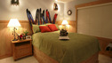"EXTREME MAKEOVER HOME EDITION - ""Dore Family,"" - Girl's Bedroom, on ""Extreme Makeover Home Edition,"" Sunday, January 9th on the ABC Television Network."