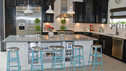 "EXTREME MAKEOVER HOME EDITION - ""Lutz Family,"" - Kitchen Pictures, on ""Extreme Makeover Home Edition,"" Sunday, October 3rd(8:00-9:00 p.m. ET/PT) on the ABC Television Network."