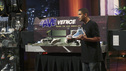 SHARK TANK - &quot;Episode 306&quot; - It becomes obvious to the Sharks that three ice cream makers from Old Lyme, CT don't have much money sense when pitching their beer-infused flavored ice cream. A man from Englewood, CO brings his dog along to demonstrate how his pre-packaged meals for pets work. It gets loud when two women from Los Angeles, CA hope the Sharks will gear up to make a deal with their line of protective safety wear for motorcycle enthusiasts. A young, street-smart entrepreneur from Venice, CA wants the Sharks to go into his clothing business that allows people to digitally put images on any garment, turning it into wearable art. Also, a follow-up on Randy &amp; Darryl Lanz from Peachtree City, Georgia and their Ride On Carry On luggage attachment, which Barbara invested in during Season 2, on &quot;Shark Tank,&quot; FRIDAY, MARCH 23 (8:00-9:01 p.m., ET) on the ABC Television Network. (ABC/MICHAEL ANSELL) NICK ROMERO (THE AVE)
