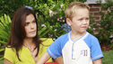 "DESPERATE HOUSEWIVES - ""Kids Ain't Like Everybody Else"" - Susan defends MJ from a bully-- one of Gaby's daughters!"