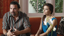 DESPERATE HOUSEWIVES - &quot;Always in Control&quot; - Bree is stunned when she learns who dug up the body of Gaby's stepfather; jealousy rears its ugly head when Lynette begins to spread untruths to daughter Penny about Tom's new girlfriend; Gaby and Carlos must convince Lee and Bob that Juanita and Celia aren't the bad seeds that they used to be when they want to name them in their will as guardians; and Susan desperately searches her inner self to find what inspires her in order to better her art and impress her hard-to-please art teacher, Andre (Miguel Ferrer), on &quot;Desperate Housewives,&quot; SUNDAY, NOVEMBER 6 (9:00-10:01 p.m., ET) on the ABC Television Network. (ABC/RON TOM) RICARDO ANTONIO CHAVIRA, EVA LONGORIA