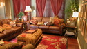 "EXTREME MAKEOVER HOME EDITION - ""Arena Family,"" - Living Room, on ""Extreme Makeover Home Edition,"" Sunday, May 14th on the ABC Television Network."