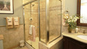 "EXTREME MAKEOVER HOME EDITION - ""Dore Family,"" - Bathroom, on ""Extreme Makeover Home Edition,"" Sunday, January 9th on the ABC Television Network."