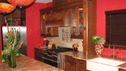 "EXTREME MAKEOVER HOME EDITION - ""Woodhouse Family,"" - Kitchens, on ""Extreme Makeover Home Edition,"" Sunday, January 13th on the ABC Television Network."