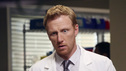"GREY'S ANATOMY - ""Going Going Gone"" - The doctors of Seattle Grace are faced with the aftermath of last season's plane crash. As they try to move on with their lives, they must learn to adapt to the changes, cope with their losses and move forward with their relationships and careers, on the ninth-season premiere of ""Grey's Anatomy,"" THURSDAY, SEPTEMBER 27 (9:00-10:02 p.m., ET) on the ABC Television Network. (ABC/DANNY FELD) KEVIN MCKIDD"