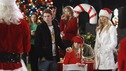 "DESPERATE HOUSEWIVES - ""The Miracle Song"" - Scandal hits Wisteria's annual holiday block party, on ""Desperate Housewives,"" SUNDAY, NOVEMBER 26 (9:00-10:01 p.m., ET) on the ABC Television Network. (ABC/RON TOM) MATT ROTH, JOSH HENDERSON, ANDREA BOWEN, NICOLLETTE SHERIDAN"