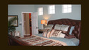 "EXTREME MAKEOVER HOME EDITION - ""DeAethe Family,"" - Master Bedroom, on ""Extreme Makeover Home Edition,"" Sunday, January 29th on the ABC Television Network."