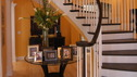 "EXTREME MAKEOVER HOME EDITION - ""Augustin Family,"" - Curved Staircase, on ""Extreme Makeover Home Edition,"" Sunday, March 1st on the ABC Television Network."
