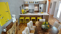 "EXTREME MAKEOVER HOME EDITION - ""Johnson-Goslee Family,"" - Kitchen Picture,                on   ""Extreme Makeover Home Edition,"" Friday,  December 9th                   (8:00-10:00   p.m.  ET/PT) on the ABC    Television  Network."
