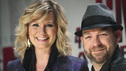 "THE 45th ANNUAL CMA AWARDS - GENERAL - ""The 45th Annual CMA Awards"" broadcast live on ABC from the Bridgestone Arena in Nashville on WEDNESDAY, NOVEMBER 9 (8:00-11:00 p.m., ET). (ABC/SARA KAUSS) SUGARLAND"