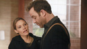 "PRIVATE PRACTICE - ""The Time Has Come"" - Sheldon counsels Sam's friend, Rick, an Army veteran suffering from PTSD who harbors a secreted sexual trauma; Erica and Mason are involved in a nonfatal car accident that forces Cooper and Charlotte to further come to grips with their future; Violet and Pete struggle to navigate life after marriage when he finds her kissing Scott; and Addison and Jake attend a medical conference they won't soon forget, on ABC's ""Private Practice"" THURSDAY, FEBRUARY 2 (10:02-11:00 p.m., ET) on the ABC Television Network. (ABC/RICHARD CARTWRIGHT) KADEE STRICKLAND, PAUL ADELSTEIN"