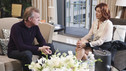PRIVATE PRACTICE - &quot;Sins of the Father&quot; -- Addison is shaken by the unwelcome arrival of her father to Los Angeles, Cooper is arrested when he refuses to cooperate in a case involving a longtime patient, and Pete fights to keep a terminally ill patient alive long enough for him to meet his new daughter, on &quot;Private Practice,&quot; THURSDAY, NOVEMBER 19 (10:01-11:00 p.m., ET) on the ABC Television Network. (ABC/ADAM TAYLOR) STEPHEN COLLINS, KATE WALSH