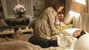 PRIVATE PRACTICE - &quot;Worlds Apart&quot; - Pete's girlfriend, Meg, returns to Los Angeles and notices that Pete and Violet are considerably closer; Kevin questions the direction he and Addison are headed in as a couple; Cooper treats a young diabetic boy with a mysterious past; and Charlotte and her team of Pacific Wellcare doctors continue to siphon business away from Oceanside Wellness, on &quot;Private Practice,&quot; WEDNESDAY, DECEMBER 17 (9:00-10:01 p.m., ET) on the ABC Television Network. (ABC/RICHARD CARTWRIGHT) KATE WALSH, GINNY WEIRICK