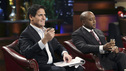 SHARK TANK -&quot;Episode 205&quot; - ABC will air a special sneak preview episode of Season Two of its hit reality series, &quot;Shark Tank,&quot; SUNDAY, MARCH 20 (9:00-10:00 p.m., ET). In the preview, &quot;Episode 205,&quot; the Sharks are stunned to discover the shark-like exploits of a sweet-faced sister duo with a children's dance company; a chef from Tennessee hopes to whet the Sharks' appetites with his delectable seafood products; and a winemaker from Oregon believes he has a game-changing new product that will revolutionize the wine industry. Also, an entrepreneur with a line of men's accessories has his hopes set on partnering with Daymond John - but his big mouth infuriates this Shark and could jeopardize the entire deal. (ABC/CRAIG SJODIN) MARK CUBAN, DAYMOND JOHN