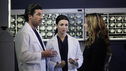 PRIVATE PRACTICE - &quot;You Break My Heart&quot; - Cooper and Charlotte take Erica to Seattle Grace to meet with Derek, Lexie and Amelia regarding a very risky surgery; Scott tells Violet that he would like to take their relationship to the next level; and Addison finds herself caught in the middle of Sam and Jake's fight about a patient.  Meanwhile, Sheldon warns Sam to be cautious as he deals with the return of his sister, Corinne, on Private Practice, THURSDAY, FEBRUARY 16 (10:02-11:00 p.m., ET) on the ABC Television Network.  (ABC/KELSEY MCNEAL)PATRICK DEMPSEY, CATERINA SCORSONE, A.J. LANGER