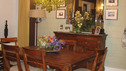 EXTREME MAKEOVER HOME EDITION - &quot;Vitale Family,&quot; - Dining Room, on &quot;Extreme Makeover Home Edition,&quot; Sunday, December 9th on the ABC Television Network.