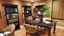 "EXTREME MAKEOVER HOME EDITION - ""Lianes Family,"" - Home Office, on ""Extreme Makeover Home Edition,"" Sunday, Setptember 17th on the ABC Television Network."