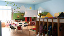 "EXTREME MAKEOVER HOME EDITION - ""Lighthouse School/Sweatt Family,""  - Classroom   Picture, on ""Extreme Makeover Home Edition,"" Sunday,   November 14th     (8:00-9:00 p.m. ET/PT) on the ABC Television Network."