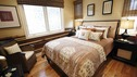 "EXTREME MAKEOVER HOME EDITION - ""Lianes Family,"" - Master Bedroom, on ""Extreme Makeover Home Edition,"" Sunday, Setptember 17th on the ABC Television Network."