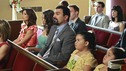 "DESPERATE HOUSEWIVES - ""If It's Only in Your Head"" - The Solis family at Mike's wedding."