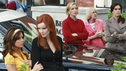 DESPERATE HOUSEWIVES - &quot;Look Into Their Eyes and You See What They Know&quot; - The ladies of Wisteria Lane remember Edie. 