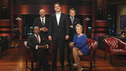 "SHARK TANK - ""Episode 202"" - Season Two of ""Shark Tank"" promises to make TV history with the Sharks offering over $10 million in investment deals to bankroll a creative array of innovative entrepreneurs. This season, high tech billionaire entrepreneur Mark Cuban and successful comedian and self-made businessman Jeff Foxworthy jump into the Tank to appear separately in the show's nine episodes. The Season Premiere, ""Episode 202,"" airs FRIDAY, MARCH 25 (8:00-9:00 p.m., ET) on ABC. (ABC/CRAIG SJODIN) DAYMOND JOHN, KEVIN O'LEARY, MARK CUBAN, ROBERT HERJAVEC, BARBARA CORCORAN"