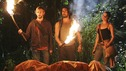 LOST - &quot;Lockdown&quot; (ABC/MARIO PEREZ) DOMINIC MONAGHAN, NAVEEN ANDREWS, MICHELLE RODRIGUEZ