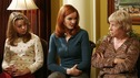 "DESPERATE HOUSEWIVES - ""The Sun Won't Set"" (ABC/RON TOM) JOY LAUREN, MARCIA CROSS, KATHRYN JOOSTEN"
