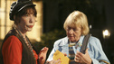 DESPERATE HOUSEWIVES - &quot;There's Always a Woman&quot; - Mrs. McCluskey bonds with her sister.