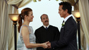 PRIVATE PRACTICE - &quot;In Which We Say Goodbye&quot; - ABC's hit drama &quot;Private Practice&quot; will end its run with a special farewell to the beloved doctors of Seaside Health and Wellness. Naomi returns to stand by Addison's side on her wedding day, Cooper struggles with the hardships of being a stay-at-home father, and Violet begins a new project close to her heart, on the Series Finale of &quot;Private Practice,&quot; TUESDAY, JANUARY 22 (10:00-11:00 p.m., ET) on the ABC Television Network. (ABC/RON TOM) KATE WALSH, KEVIN KOSTER, BENJAMIN BRATT