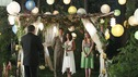 "DESPERATE HOUSEWIVES - ""Getting Married Today"" - Susan and Mike getting married. "" SUNDAY, MAY 20 (9:00-10:02 p.m., ET) on the ABC Television Network. (ABC/RON TOM) STEVE TYLER, JAMES DENTON, TERI HATCHER, ANDREA BOWEN"