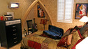 "EXTREME MAKEOVER HOME EDITION - ""Broadbent Family,"" - Girl's Bedroom, on ""Extreme Makeover Home Edition,"" Sunday, December 12th on the ABC Television Network."
