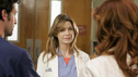 102468_6862 -- GREY'S ANATOMY - &quot;RAINDROPS KEEP FALLING ON MY HEAD&quot; (ABC/CRAIG SJODIN) PATRICK DEMPSEY, ELLEN POMPEO, KATE WALSH