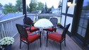 "EXTREME MAKEOVER HOME EDITION - ""Anderson Family,""  - Patio    Picture, on ""Extreme Makeover Home Edition,"" Sunday, December 5th      (8:00-9:00 p.m. ET/PT) on the ABC Television Network."