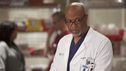 GREY'S ANATOMY - &quot;The Girl with No Name&quot; - The doctors work on a Jane Doe, who turns out to be the subject of a case that gained national interest; Cristina proves to be the highest in demand as the residents begin their interviews for post-residency positions at prospective hospitals; and Richard is faced with an unsettling realization when he visits Adele at Rose Ridge, on &quot;Grey's Anatomy,&quot; THURSDAY, APRIL 19 (9:00-10:01 p.m., ET) on the ABC Television Network. (ABC/RANDY HOLMES) JAMES PICKENS JR.
