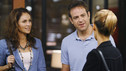 PRIVATE PRACTICE - &quot;The Hard Part&quot; - Addison and Sam go for a hike in Malibu, and must perform urgent field care when they stumble upon an expecting couple, trapped in their car after an accident. Meanwhile at Oceanside Wellness, Charlotte, Cooper and Violet treat a newlywed who, out of nervousness for his wedding night, has taken too much Viagra, and Pete and Sheldon hit the bar scene together but fall for the same girl, on &quot;Private Practice,&quot; THURSDAY, NOVEMBER 12 (10:01-11:00 p.m., ET) on the ABC Television Network. (ABC/ADAM LARKEY) AMY BRENNEMAN, PAUL ADELSTEIN, KADEE STRICKLAND