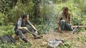 "LOST - ""Something Nice Back Home"" (ABC/MARIO PEREZ)  KEN LEUNG, JOSH HOLLOWAY"