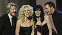 "THE 44TH ANNUAL CMA AWARDS - THEATRE - ""The 44th Annual CMA Awards"" were broadcast live from the Bridgestone Arena in Nashville, WEDNESDAY, NOVEMBER 10 (8:00-11:00 p.m., ET) on the ABC Television Network. (ABC/KATHERINE BOMBOY)LITTLE BIG TOWN"