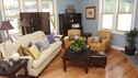 "EXTREME MAKEOVER HOME EDITION - ""Sears Family,"" - Living Room, on ""Extreme Makeover Home Edition,"" Sunday, January 23rd on the ABC Television Network."