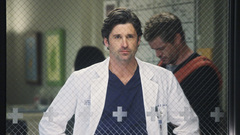 Do You Know Patrick Dempsey? 