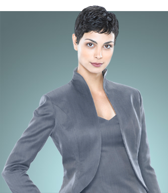 morena baccarin hair. MORENA BACCARIN (Anna in quot;Vquot;)