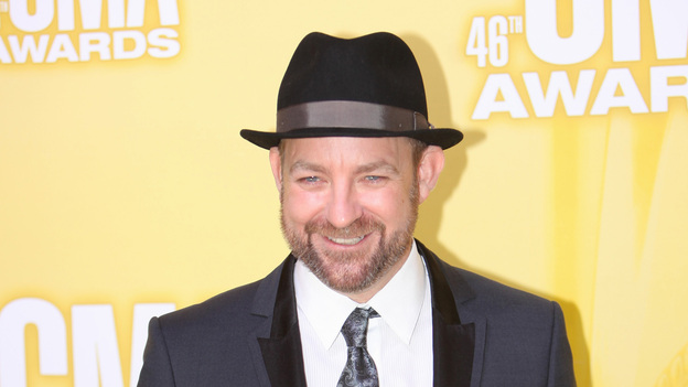 "THE 46TH ANNUAL CMA AWARDS - RED CARPET ARRIVALS - ""The 46th Annual CMA Awards"" airs live THURSDAY, NOVEMBER 1 (8:00-11:00 p.m., ET) on ABC live from the Bridgestone Arena in Nashville, Tennessee. (ABC/SARA KAUSS)KRISTIAN BUSH"