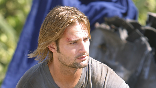 "100939_6325 -- LOST - EPISODE 101 - ""TABULA RASA""  (ABC/MARIO PEREZ)JOSH HOLLOWAY"