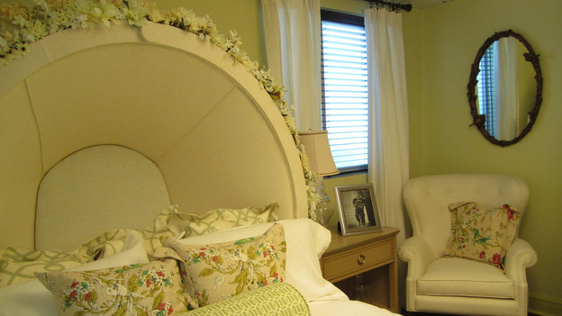 "EXTREME MAKEOVER HOME EDITION - ""Walker Family,"" - Girl's Bedroom Picture, on  ""Extreme Makeover Home Edition,"" Friday, December 2nd (8:00-10:00 p.m.  ET/PT) on the ABC Television Network."