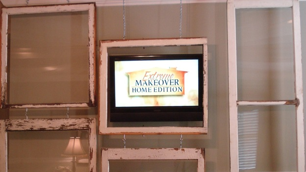 "EXTREME MAKEOVER HOME EDITION - ""Koepke Family,"" - Girl's Bedroom Details, on ""Extreme Makeover Home Edition,"" Sunday, November 19th on the ABC Television Network."