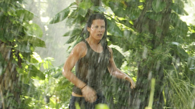 "LOST - ""The Long Con"" (ABC/MARIO PEREZ)EVANGELINE LILLY"