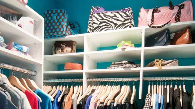 "EXTREME MAKEOVER HOME EDITION - ""Boys Hope/Girls Hope,"" - Closet Pictures, on ""Extreme Makeover Home Edition,"" Sunday, September 26th (7:00-9:00 p.m. ET/PT) on the ABC Television Network."